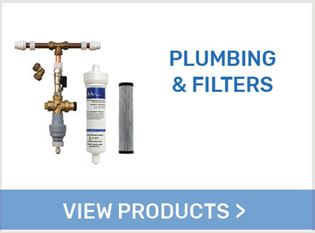 Plumbing and Filters Button ED