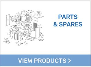 Parts and Spares Button ED